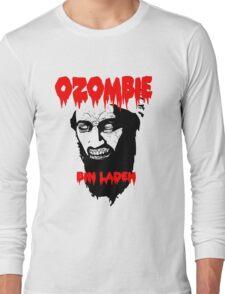 Osama is dead - Osama is undead 2 - Osama Long Sleeve T-Shirt