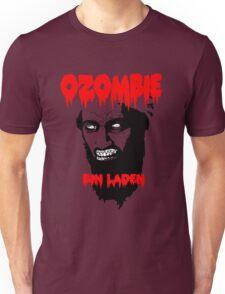 Osama is dead - Osama is undead 2 - Osama Unisex T-Shirt