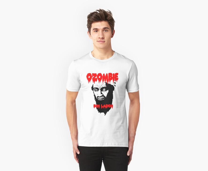 Osama is dead - Osama is undead 2 - Osama by koalakoala