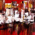 My Dawn City by Rachel Ireland-Meyers