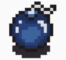 It's A Bomb by Rebecca Tripp