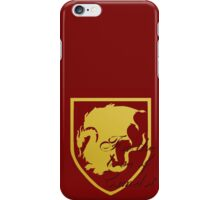 Merlin - For The Love Of Camelot iPhone Case/Skin