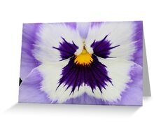 Viola - JUSTART © Greeting Card