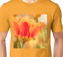 Multicolors tulip Unisex T-Shirt