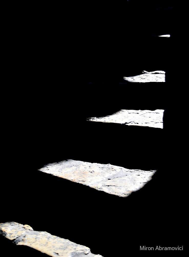 Light play #2 by Miron Abramovici