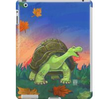 Animal Parade Tortoise iPad Case/Skin