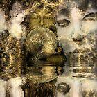 Begin Again by Craig Hitchens - Spiritual Digital Art