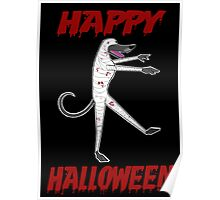 Happy Hound-o-ween! Poster