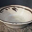 Australian made handthrown stoneware   by catherine walker