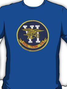 Seal Team Six T-Shirt