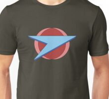 Blake's 7 - Federation Symbol (Full Size Version) Unisex T-Shirt
