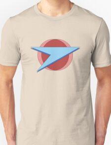 Blake's 7 - Federation Symbol (Full Size Version) T-Shirt