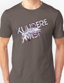 Kuudere ASF Unisex T-Shirt