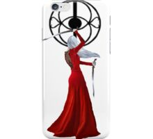 Celaena Sardothien iPhone Case/Skin