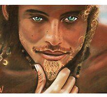 Sandman by Danielle Visser