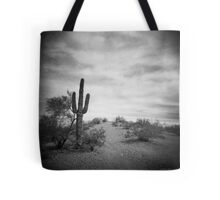 A Long Time After Tote Bag