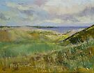 Scotland Landscape by Michael Creese