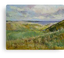 Scotland Landscape Canvas Print