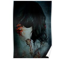 Angel With The Scabbed Wings Poster