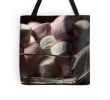 Marshmallow Delights Tote Bag