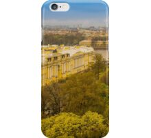 Presidential Library iPhone Case/Skin