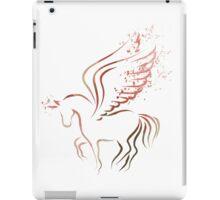 A little unicorn iPad Case/Skin
