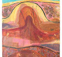 omega hill by HelenAmyes