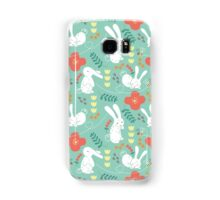 Rabbit Season Samsung Galaxy Case/Skin