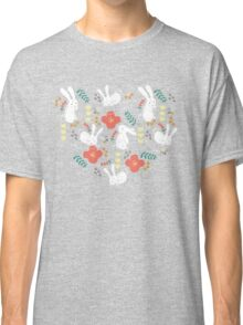 Rabbit Season Classic T-Shirt