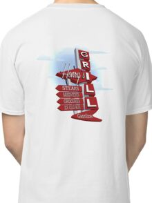 Henry's Grill Classic T-Shirt