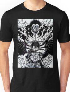 Luffy Gear 4 Unisex T-Shirt