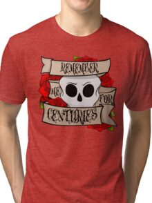 Centuries Tri-blend T-Shirt