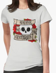 Centuries Womens Fitted T-Shirt