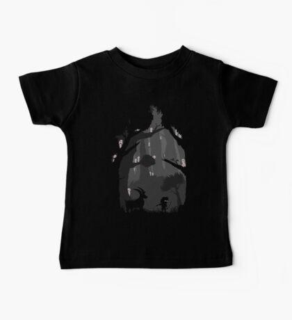 Mononoke Limbo Kodama Baby Tee