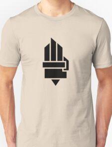 The Hunger Games - Hand (Light Version) Unisex T-Shirt