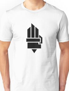The Hunger Games - Hand (Light Version) Unisex T-Shirt