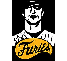 The Warriors Baseball Furies Photographic Print