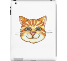 Zen Cat iPad Case/Skin