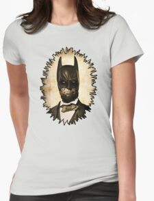 Batman + Abe Lincoln Mashup T-Shirt