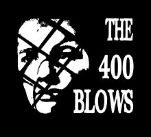The 400 Blows by jetfire852