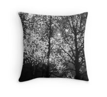 Valborg #7 Throw Pillow