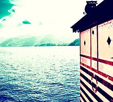 lake house by 7incondotta