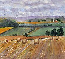 Rural Impressions  by bevmorgan