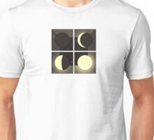 Bombay Bicycle Club - Luna Unisex T-Shirt