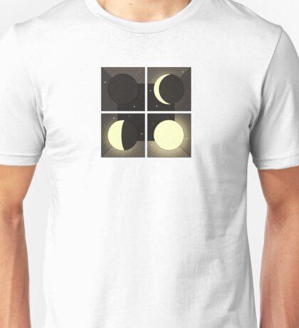 Bombay Bicycle Club - Luna Unisex T-Shirt