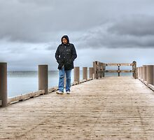 On The Dock by Agro Films