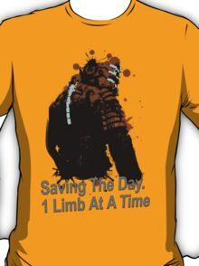 Dead Space - Issac T-Shirt
