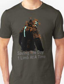 Dead Space - Issac Unisex T-Shirt