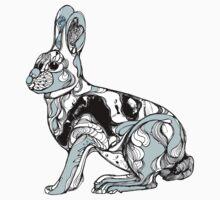 rabbit by Randi Antonsen