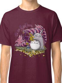 Mei in wonderland Classic T-Shirt
